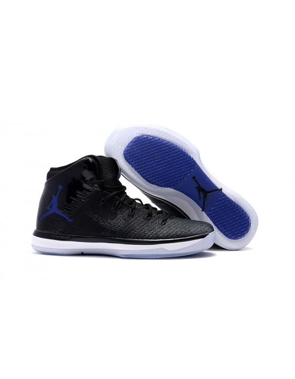 "Air Jordan XXX1 ""Space Jam"" Black/Concor..."