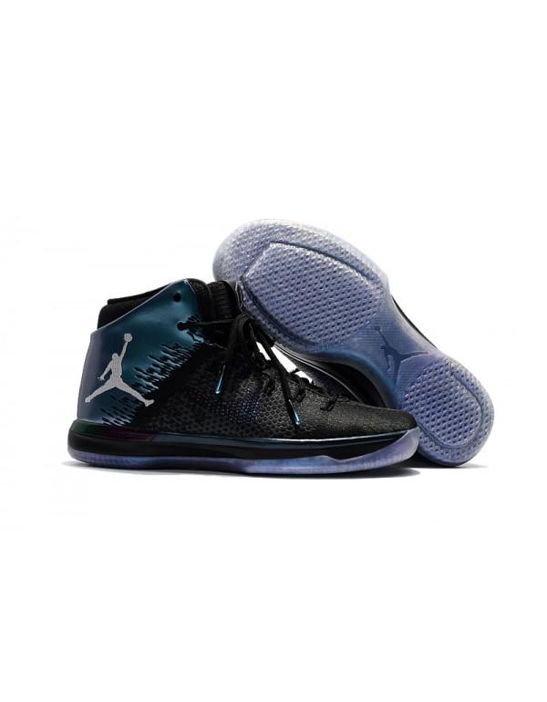 """Air Jordan XXX1 """"All-Star"""" Black/Metalli..."""