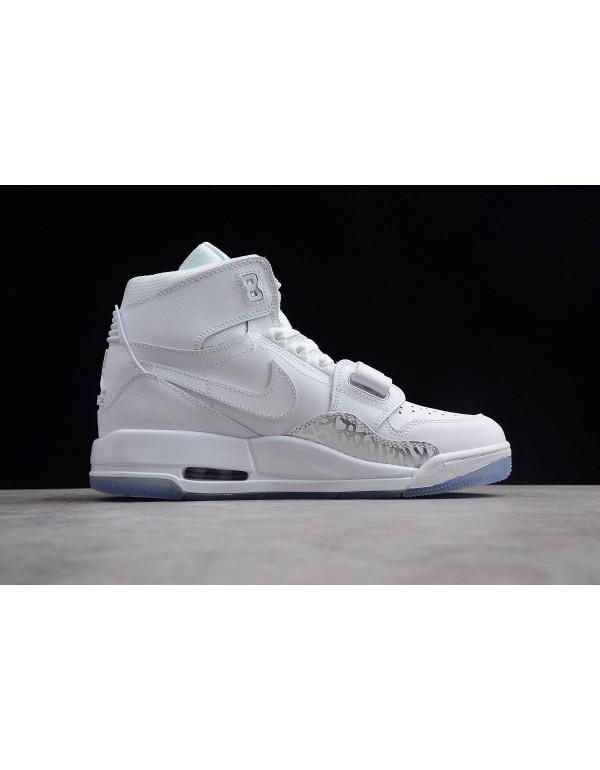"Just Don x Jordan Legacy 312 ""White Cement&qu..."