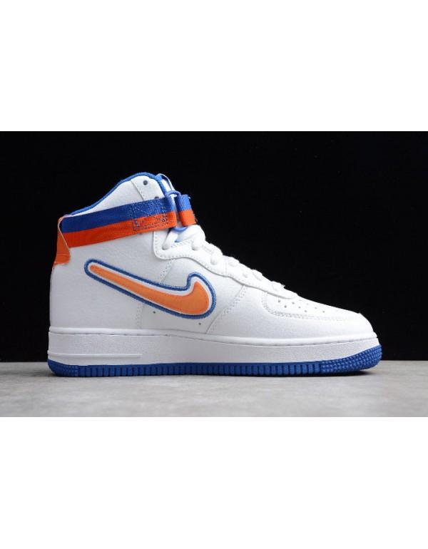 "2018 Nike Air Force 1 High Sport ""Knicks""..."