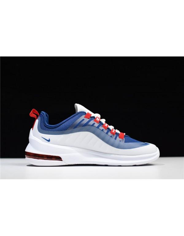 """Nike Air Max Axis """"USA"""" White/Gym Blue A..."""