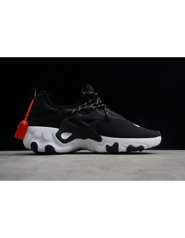Nike Presto React Black/White AV2605-008