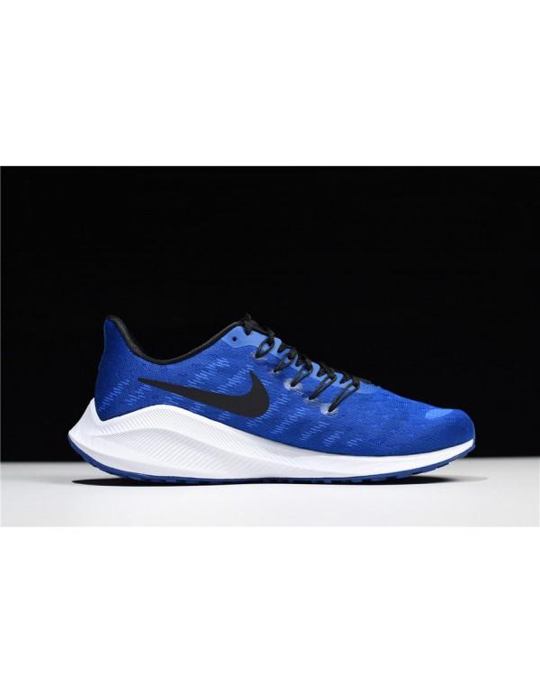 Mens Nike Air Zoom Vomero 14 Indigo Force/Photo Bl...