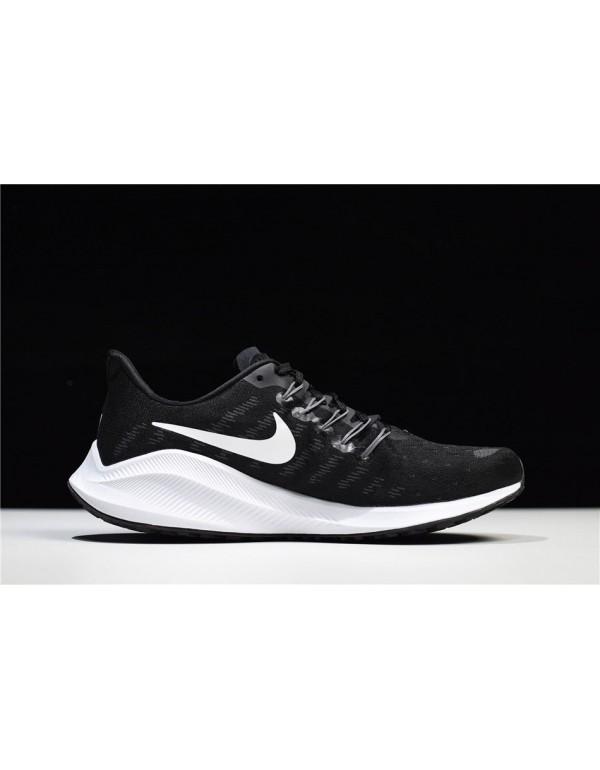 Nike Air Zoom Vomero 14 Black/White-Thunder Grey A...