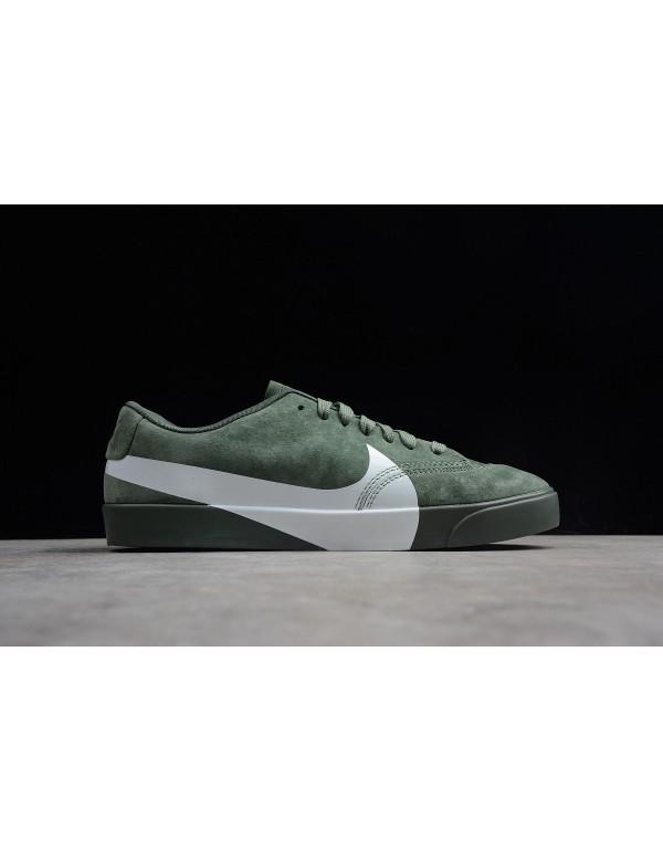 "Nike Blazer City Low XS ""Clay Green"" AV2..."