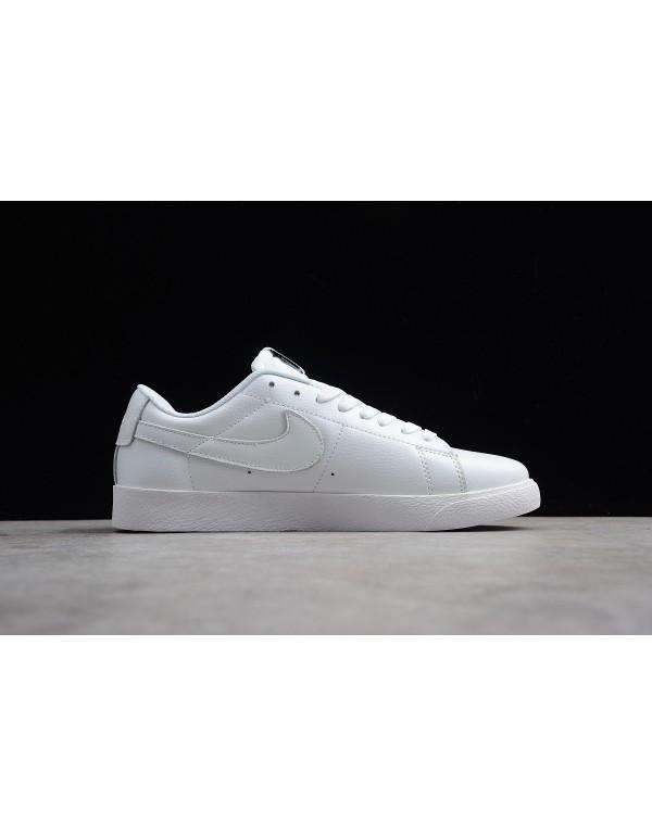 NBA x Nike Blazer SB White AR1576-114 Free Shippin...