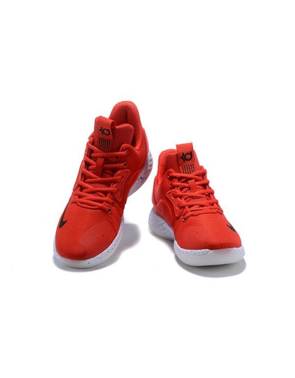 Nike KD Tery 6 University Red/Black-White