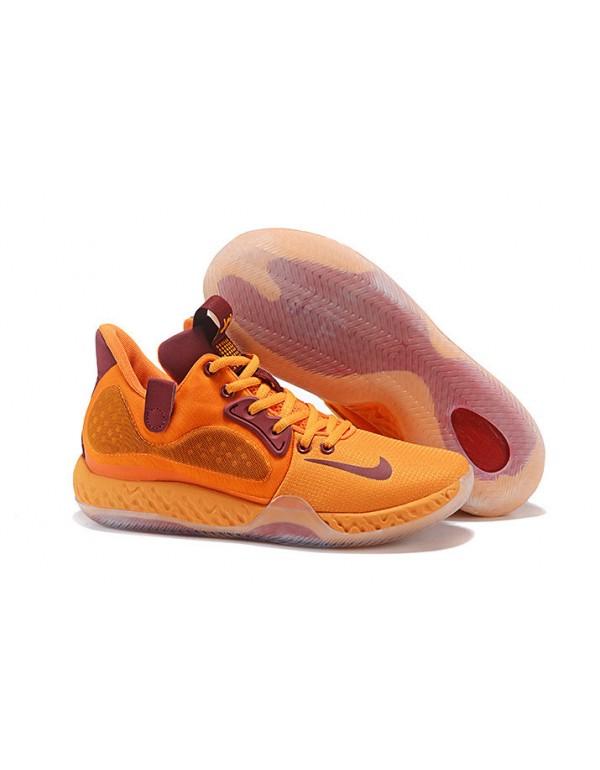 "Nike KD Tery 6 ""Cavs"" Orange/Team Red"