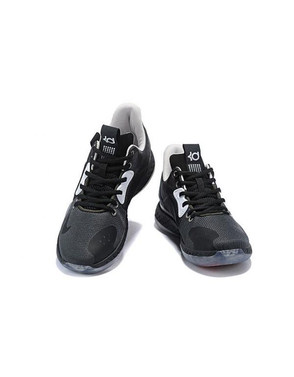 Nike KD Tery 6 Black/White-Red