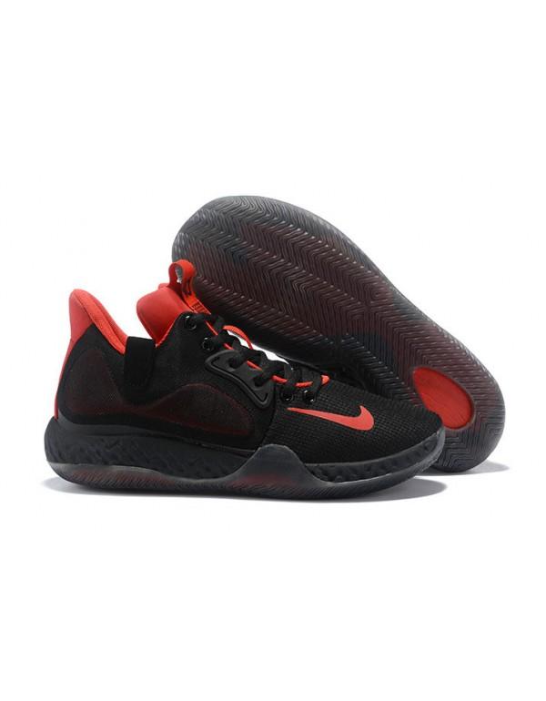 Nike KD Tery 6 Black/Red