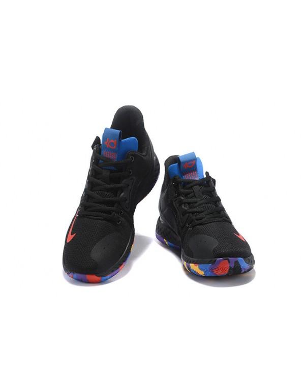 Nike KD Tery 6 Black/Multi-Color