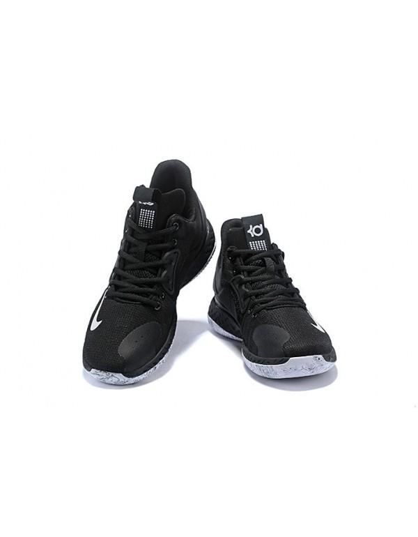 """Nike KD Tery 6 """"BHM"""" Black/White"""