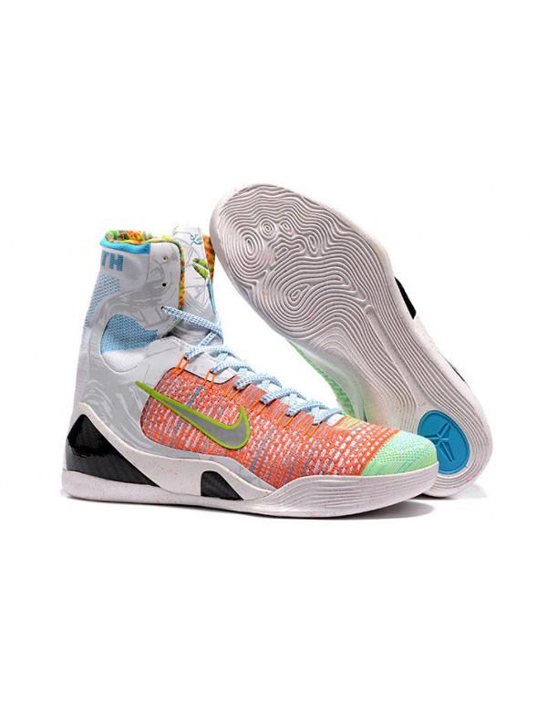 "Nike Kobe 9 Elite Premium ""What The Kobe""..."
