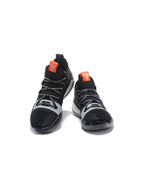 Kobe Bryant's Newest Nike Kobe AD Black/Multi-Colo...