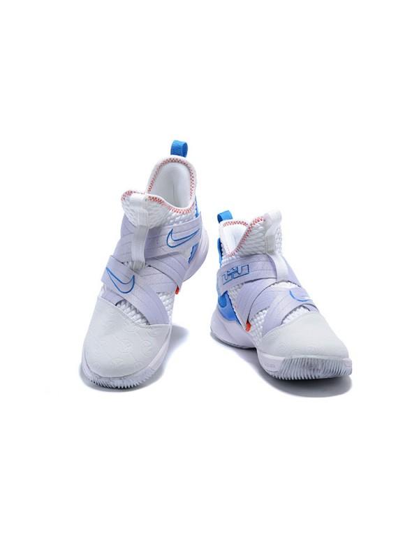 "Nike LeBron Soldier 12 ""Provence Purple""..."