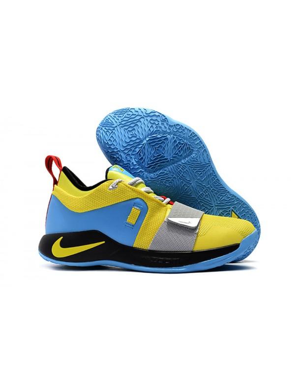 "Nike PG 2.5 ""Optic Yellow"" BQ9457-740"