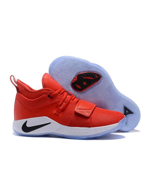 """Nike PG 2.5 """"Fresno"""" Gym Red/Dark Obsidi..."""