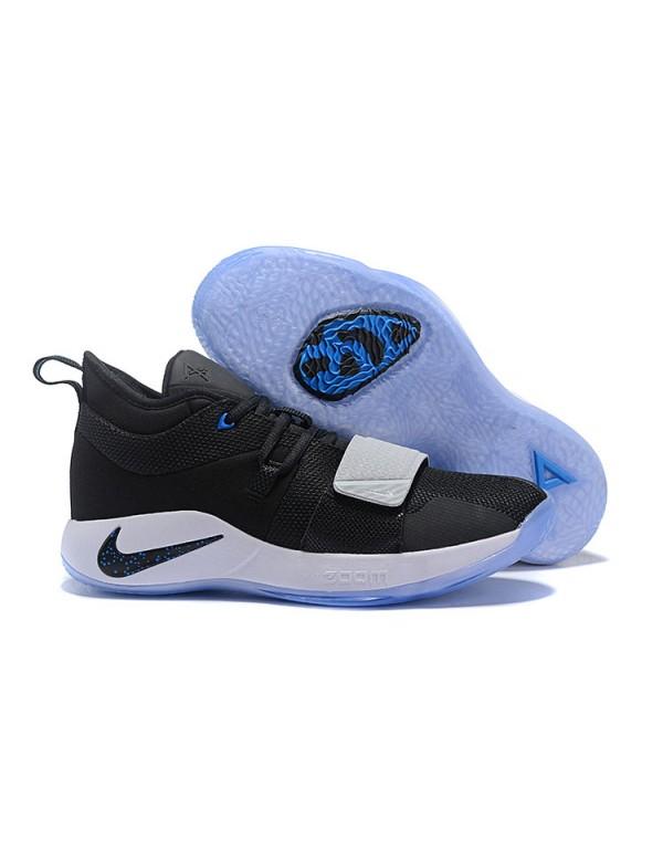 Nike PG 2.5 Black/Black-Photo Blue BQ8453-006