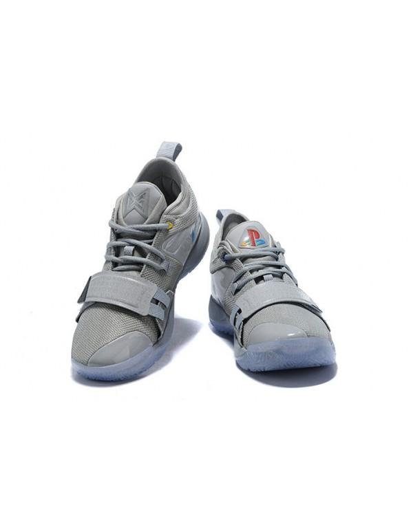 Nike PG 2.5 Wolf Grey/Multi-Color PE