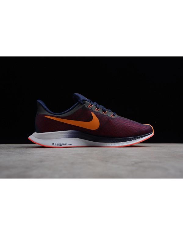 "Nike Air Zoom Pegasus 35 Turbo 2.0 ""Orange Pe..."